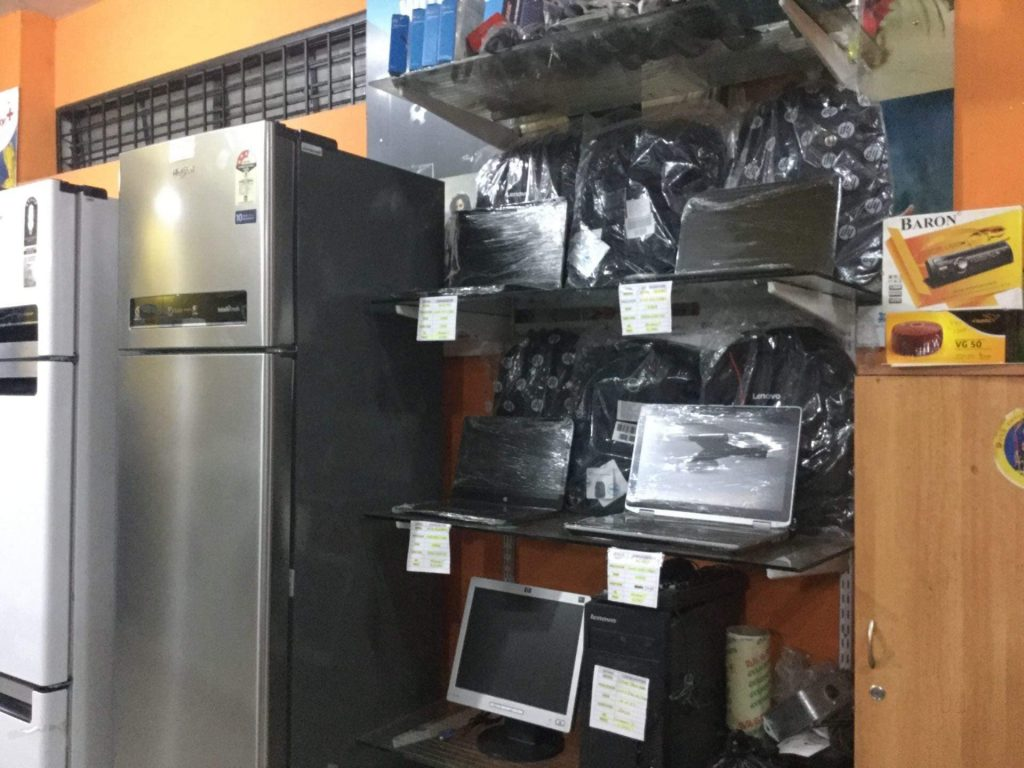 a go home appliance repair