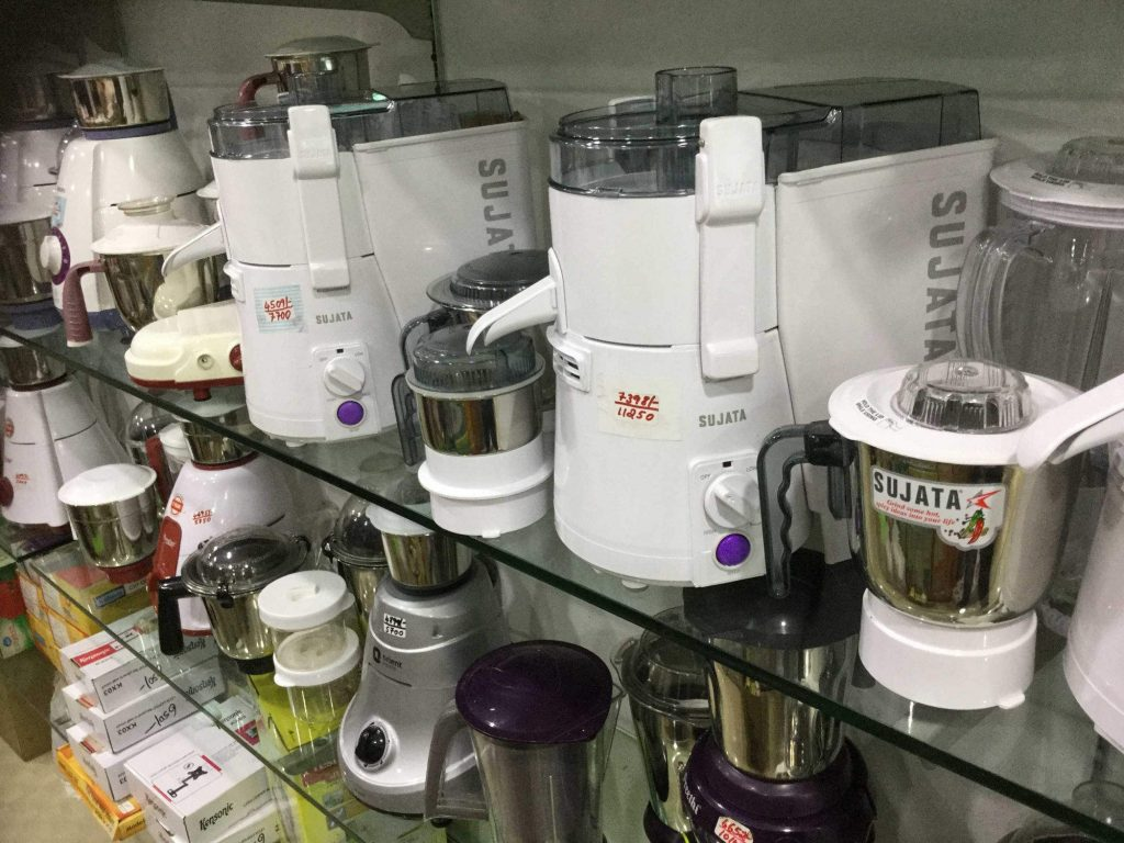 home appliances below 5000